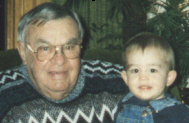 grampa burgin and jonathan