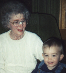 gramma burgin and jonathan