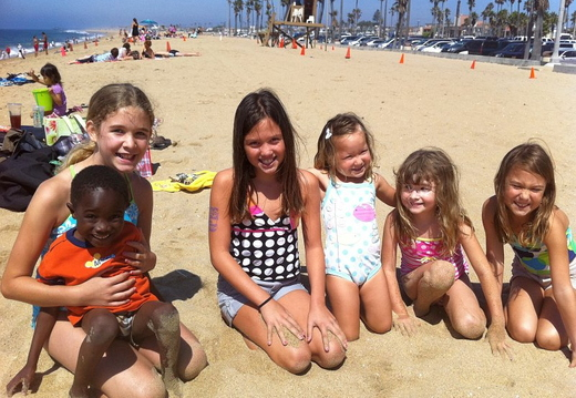 kids newport beach